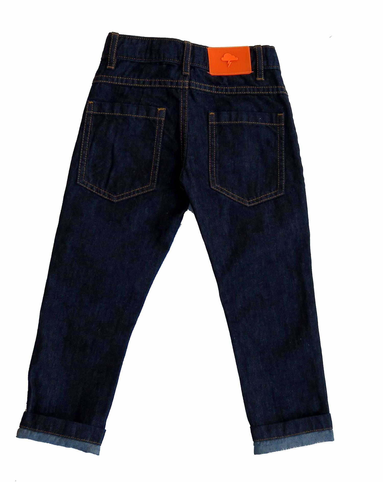 billybandit hose jeans monster leuchtet im dunkeln 104 110 122 128 134 140 146 ebay. Black Bedroom Furniture Sets. Home Design Ideas